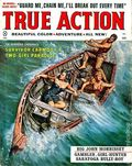 True Action (1959-1977 Official Magazine Corp.) Vol. 4 #1