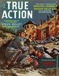 True Action (1959-1977 Official Magazine Corp.) Vol. 4 #2