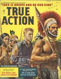 True Action (1959-1977 Official Magazine Corp.) Vol. 4 #3