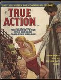 True Action (1959-1977 Official Magazine Corp.) Vol. 4 #4
