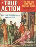 True Action (1959-1977 Official Magazine Corp.) Vol. 4 #5