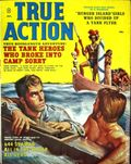 True Action (1959-1977 Official Magazine Corp.) Vol. 4 #6