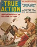 True Action (1959-1977 Official Magazine Corp.) Vol. 5 #1
