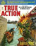 True Action (1959-1977 Official Magazine Corp.) Vol. 5 #2