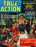 True Action (1959-1977 Official Magazine Corp.) Vol. 5 #4