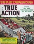 True Action (1959-1977 Official Magazine Corp.) Vol. 5 #5