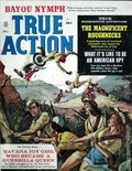 True Action (1959-1977 Official Magazine Corp.) Vol. 5 #6
