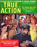 True Action (1959-1977 Official Magazine Corp.) Vol. 6 #1