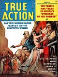 True Action (1959-1977 Official Magazine Corp.) Vol. 6 #4
