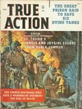 True Action (1959-1977 Official Magazine Corp.) Vol. 6 #5
