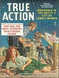 True Action (1959-1977 Official Magazine Corp.) Vol. 7 #1