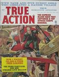 True Action (1959-1977 Official Magazine Corp.) Vol. 7 #2