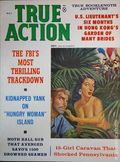 True Action (1959-1977 Official Magazine Corp.) Vol. 7 #6