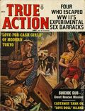 True Action (1959-1977 Official Magazine Corp.) Vol. 8 #4