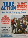 True Action (1959-1977 Official Magazine Corp.) Vol. 9 #1