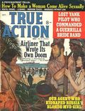 True Action (1959-1977 Official Magazine Corp.) Vol. 9 #3