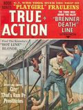 True Action (1959-1977 Official Magazine Corp.) Vol. 9 #4
