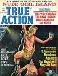 True Action (1959-1977 Official Magazine Corp.) Vol. 10 #1