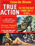 True Action (1959-1977 Official Magazine Corp.) Vol. 10 #2