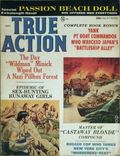 True Action (1959-1977 Official Magazine Corp.) Vol. 10 #3