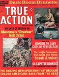 True Action (1959-1977 Official Magazine Corp.) Vol. 10 #4