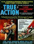 True Action (1959-1977 Official Magazine Corp.) Vol. 11 #1