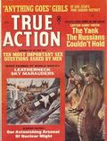 True Action (1959-1977 Official Magazine Corp.) Vol. 11 #2