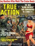 True Action (1959-1977 Official Magazine Corp.) Vol. 11 #5
