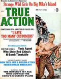 True Action (1959-1977 Official Magazine Corp.) Vol. 11 #6