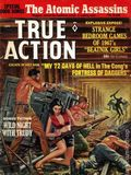 True Action (1959-1977 Official Magazine Corp.) Vol. 12 #1
