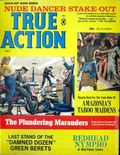 True Action (1959-1977 Official Magazine Corp.) Vol. 12 #5