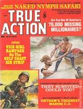 True Action (1959-1977 Official Magazine Corp.) Vol. 12 #6