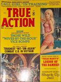 True Action (1959-1977 Official Magazine Corp.) Vol. 13 #1