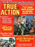 True Action (1959-1977 Official Magazine Corp.) Vol. 13 #4