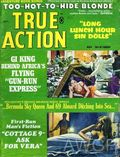 True Action (1959-1977 Official Magazine Corp.) Vol. 13 #5