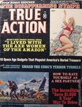 True Action (1959-1977 Official Magazine Corp.) Vol. 13 #6