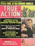 True Action (1959-1977 Official Magazine Corp.) Vol. 14 #3