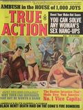 True Action (1959-1977 Official Magazine Corp.) Vol. 14 #4