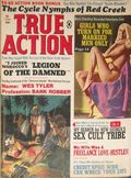 True Action (1959-1977 Official Magazine Corp.) Vol. 15 #3