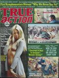 True Action (1959-1977 Official Magazine Corp.) Vol. 18 #1