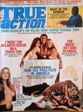 True Action (1959-1977 Official Magazine Corp.) Vol. 19 #6