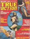 True Action (1959-1977 Official Magazine Corp.) Vol. 20 #1