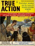 True Action (1959-1977 Official Magazine Corp.) Vol. 7 #7
