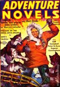 Adventure Novels and Short Stories (1938-1939 Chesterfield) Pulp 2nd Series Vol. 1 #1
