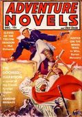 Adventure Novels and Short Stories (1938-1939 Chesterfield) Pulp 2nd Series Vol. 1 #5