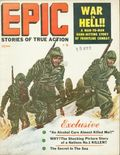 Epic (1957-1959 Skye Publishing 1st Series) Vol. 1 #1