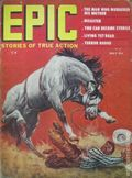 Epic (1957-1959 Skye Publishing 1st Series) Vol. 1 #2