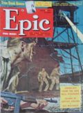 Epic (1957-1959 Skye Publishing 1st Series) Vol. 2 #5