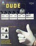 Dude (1956 Mystery Publishing) Magazine Vol. 4 #2