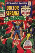 Strange Tales (1951-1976 1st Series) UK Edition 160UK